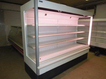 Servis chladicího zařízení